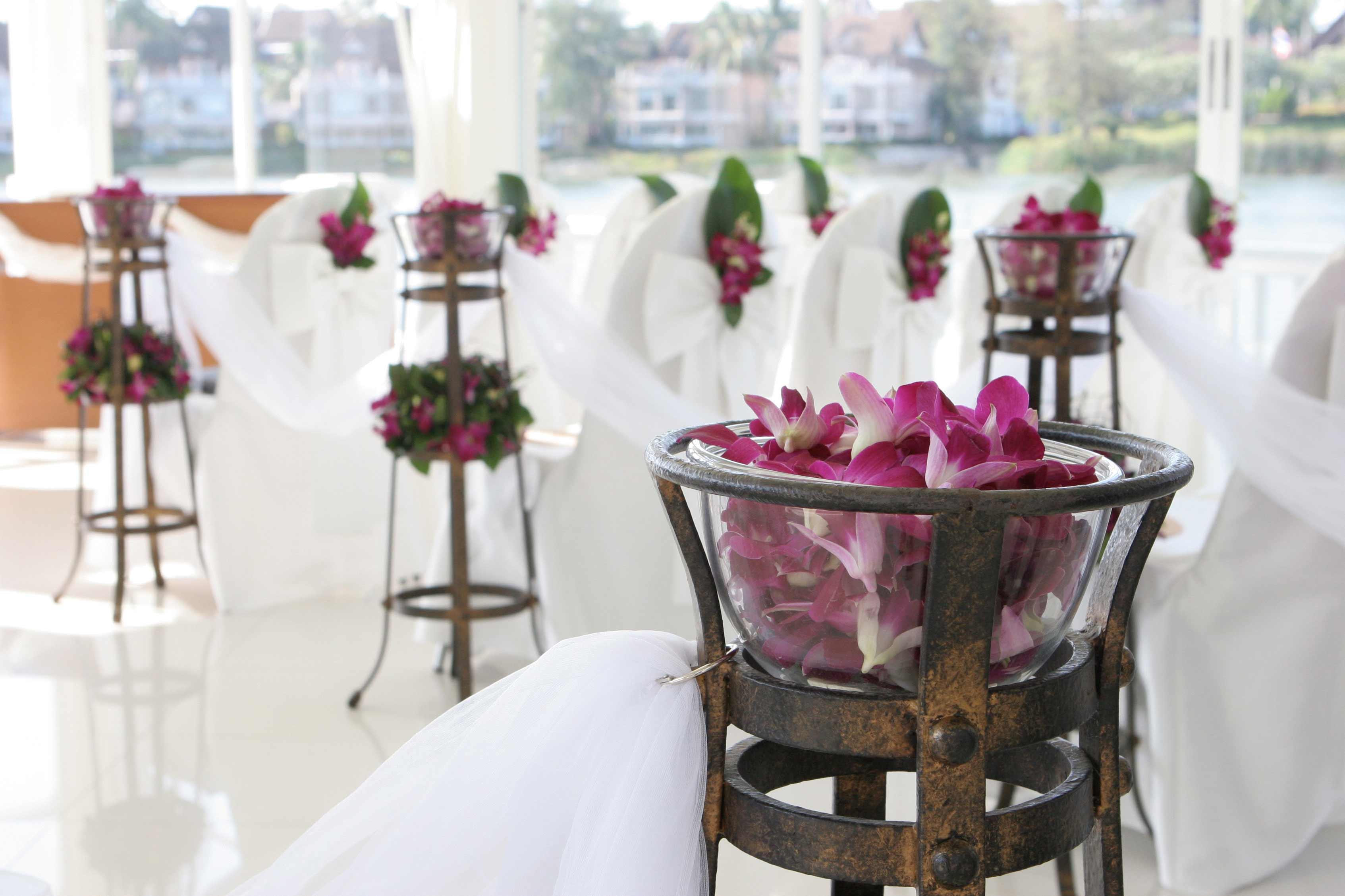 Hochzeitsdeko Ideen  Bildergalerie Hochzeitsportal24