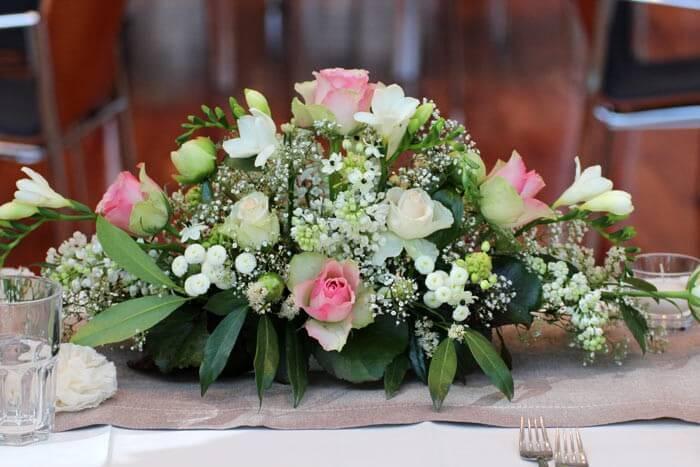 Tischgestecke Hochzeit  Bildergalerie Hochzeitsportal24