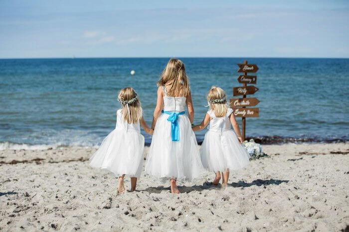 Heiraten am Strand  Tipps Ideen  Orte fr die