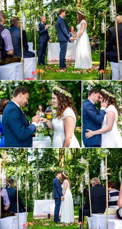 Hochzeit ohne Kirche feiern Beispiel fr alternative