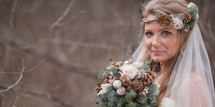 Winterhochzeit  Tipps und Infos fr Heiraten in der