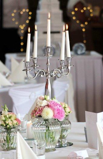 Hochzeitsdeko Tisch  Bildergalerie mit weiteren tollen Ideen