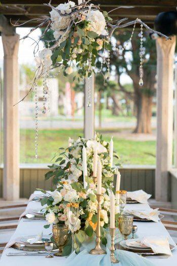 Hochzeitsdeko Tisch Ideen  Viele Inspirationen in unserer Bildergalerie