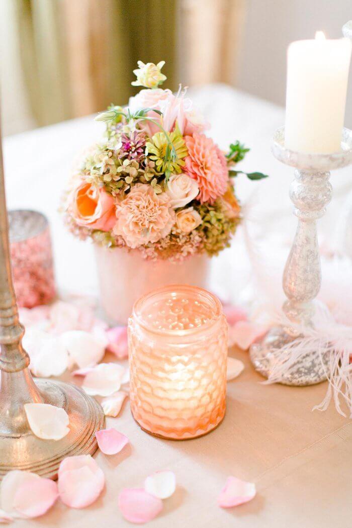Blumen Hochzeit Frisch Halten