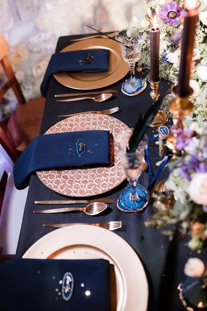Tischkarten Hochzeit  Die besten Tipps Ideen  Inspirationen
