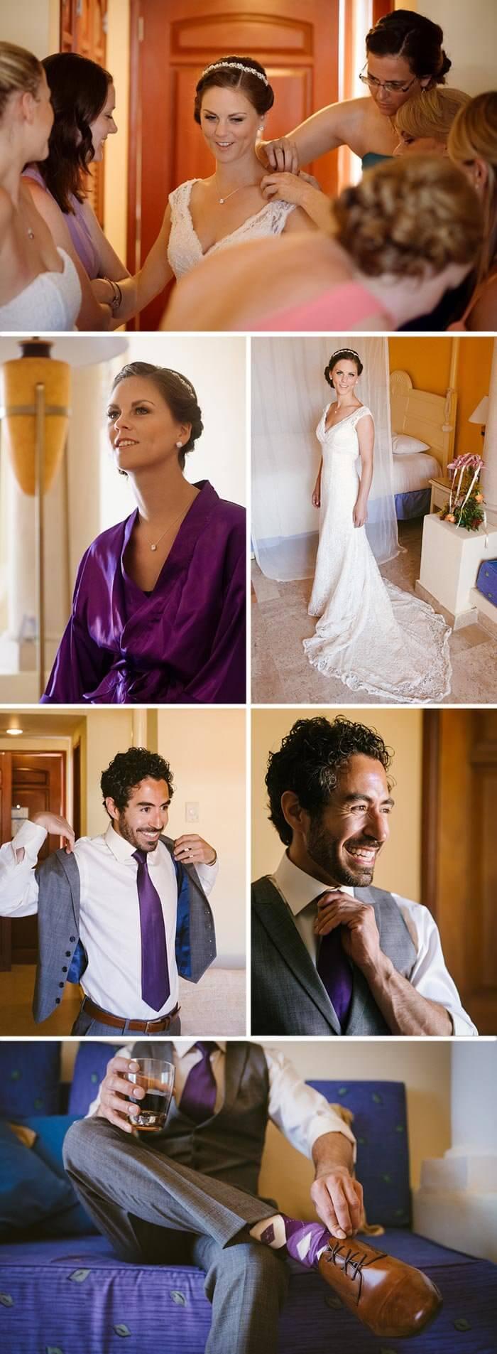 Heiraten in Mexiko I Gefhlvolle Fotostory mit viel
