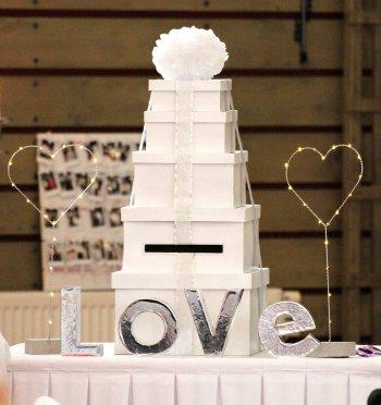 Briefbox Hochzeit  Die Top 20 Kartenboxen zur Hochzeit