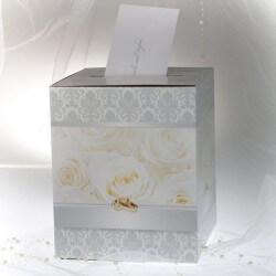 Briefbox zur Hochzeit  Tipps  Beispiele  Anregungen