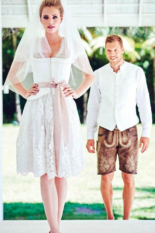Dirndl Hochzeit  Tipps Ideen  die schnsten Hochzeitsdirndl
