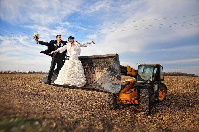 Hochzeit auf dem Bauernhof  Tolle Ideen fr die Hochzeitslocation Bauernhof