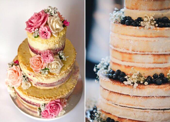 Hochzeitstorten von AZ  Die besten Tipps Beispiele