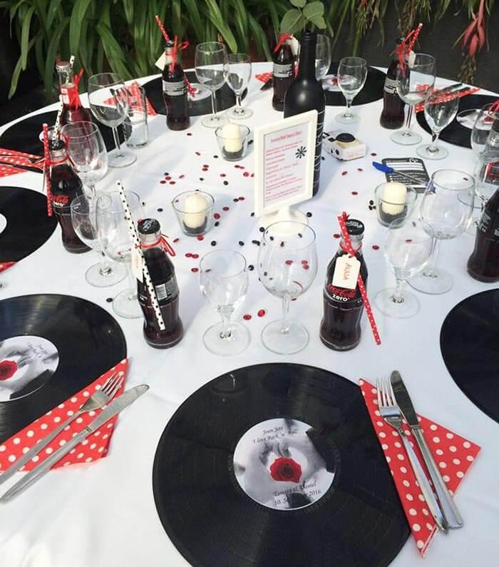 Rockabilly Hochzeit  Coole Tipps Ideen  Inspirationen
