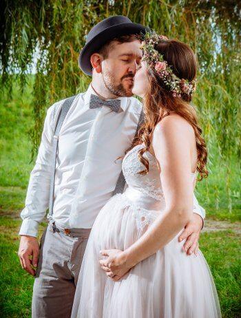 Schwanger heiraten  Das msst ihr bei eurer Hochzeit beachten