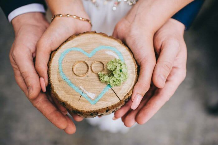 So einfach knnt ihr Kosten bei der Hochzeit sparen  Tipps  Ideen  Infos