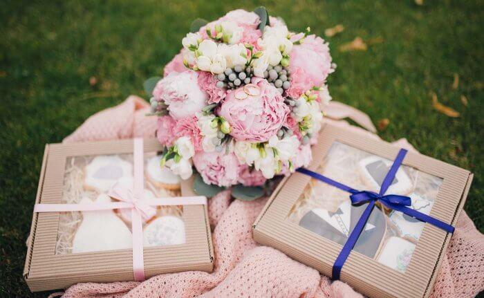 TrauzeugenGeschenk  Brautjungfer Geschenk  Top 35 Geschenke fr Sie  Ihn
