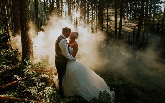 After Wedding Shooting  Die besten ShootingIdeen
