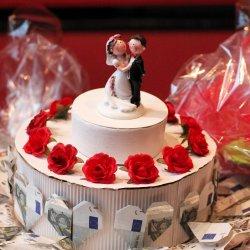 Geldgeschenke zur Hochzeit  45 Ideen witzig  originell