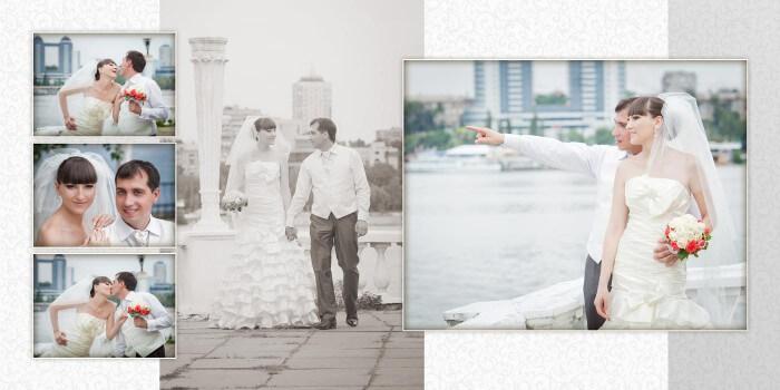 Fotobuch Hochzeit Selbst Gestalten