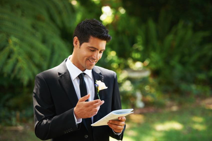 Trauzeugenreden schreiben mit dem HochzeitsredeBausatz