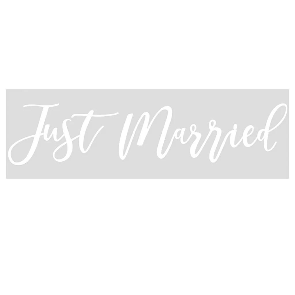 Autodekoration online kaufen  Hochzeitsshop Sachsen