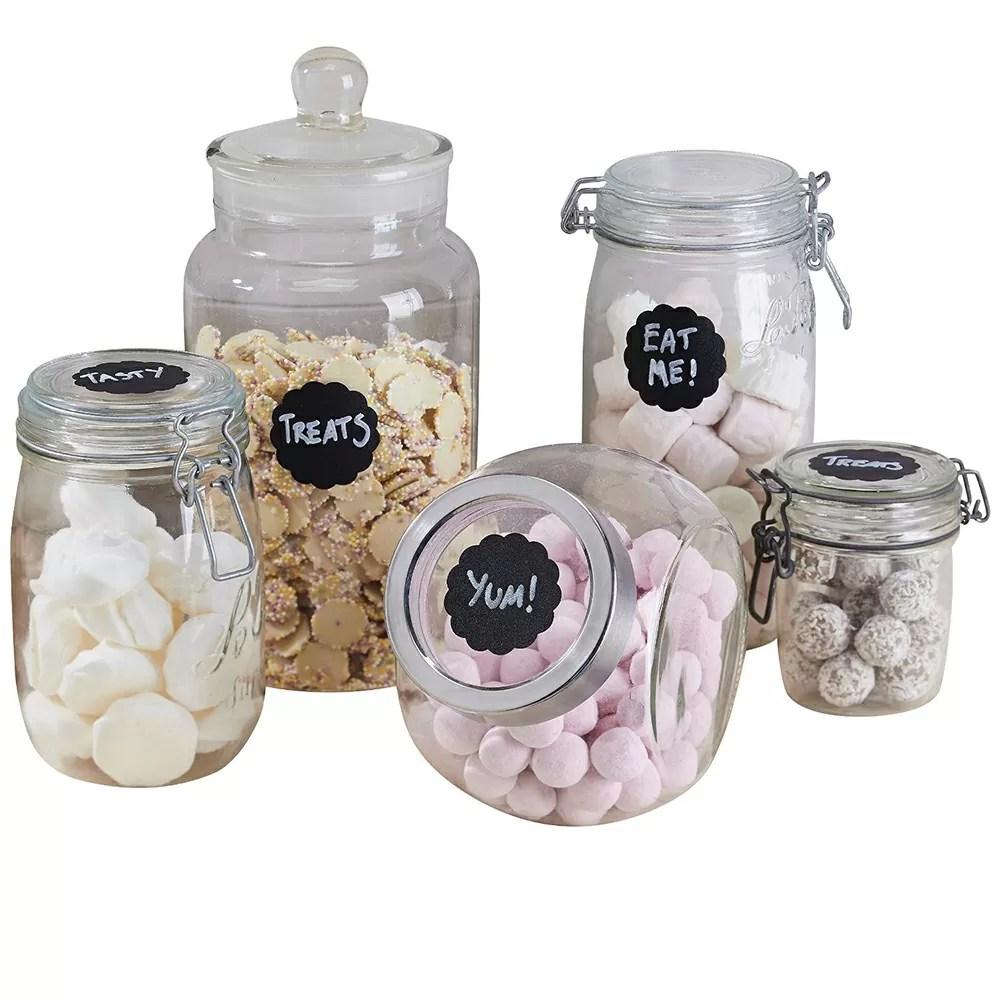 Candy Bar Schild  Etiketten online kaufen  Hochzeitsshop Sachsen