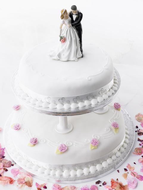 Brautpaar fr Hochzeitstorte kaufen  Hochzeitstorten