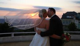 Claudia & Jan Hochzeitsfilm-Trailer
