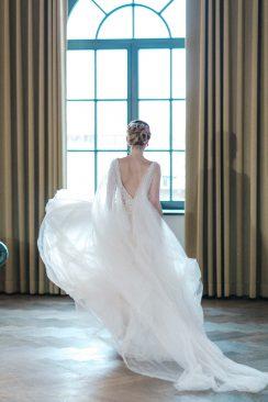 Moderne UrbanLoft Hochzeitsinspiration  Hochzeitswahn  Sei inspiriert