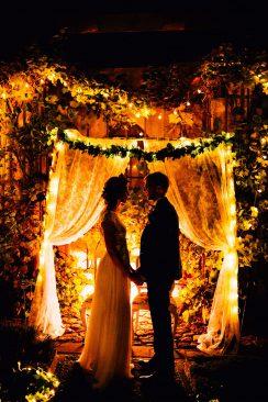 Ein Sommernachtstraum  Hochzeitswahn  Sei inspiriert