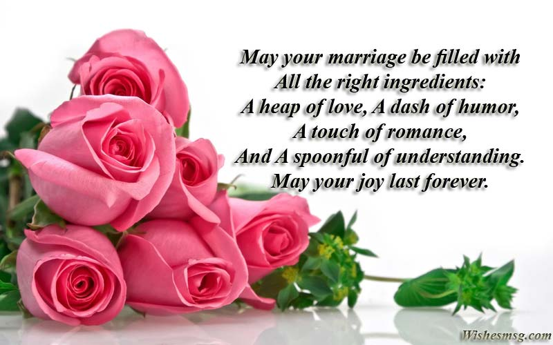 Wedding Wishes For Friend Messages And Greetings Hochzeitszeit