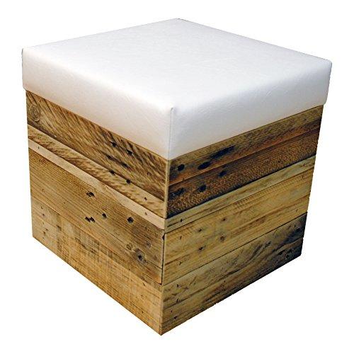 Hocker Holz  Gnstig Holzhocker kaufen