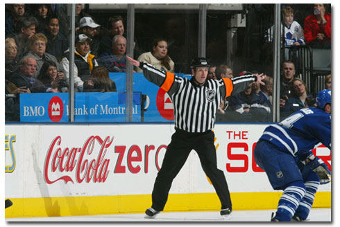 Referees will be make mistakes, but the NHL shouldnt cover for them.