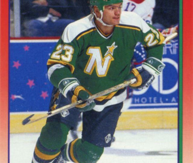 Score 1991 92 Hockey Card Image