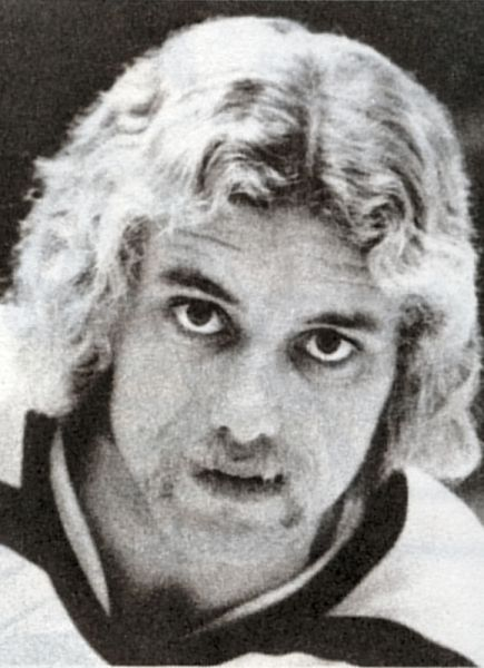 Lee Inglis hockey player photo