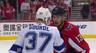 Hockeyfights Friday Fight Week Recap – March 22nd, 2019