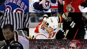 Hockeyfights Adds – 03/29/20 – Big Update