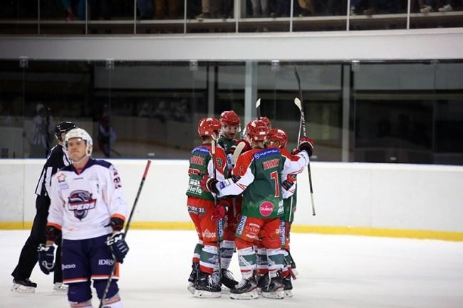 Photo Hockey League Magnus - Division 1: 9