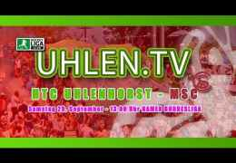 UHLEN.TV – HTCU vs. MSC – 29.09.2018 13:00 h