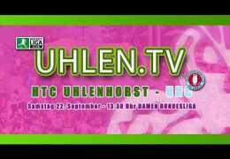 UHLEN.TV – HTCU vs. UHC – 22.09.2018 13:30 h