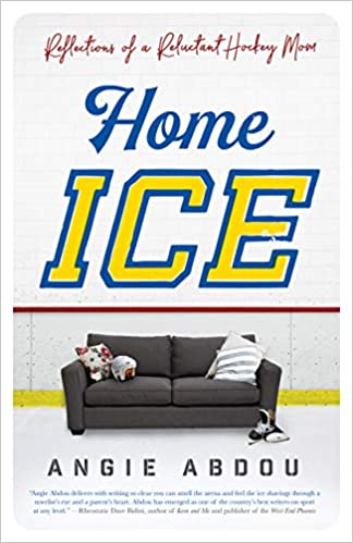 books for hockey parents