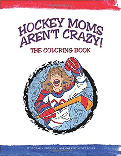 hockey mom resources