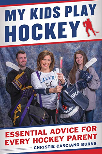 hockey parent books