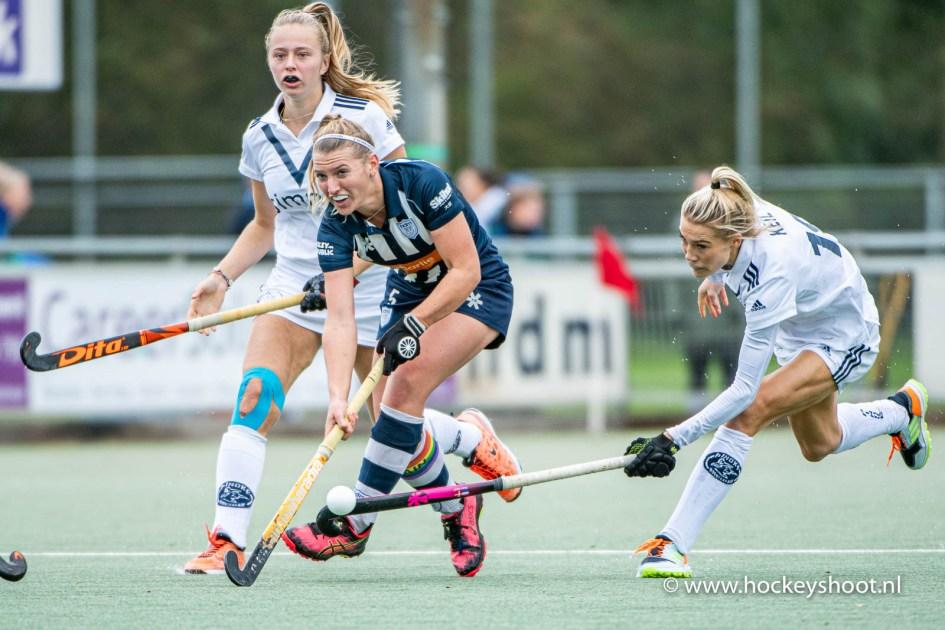 Hockey Hoofdklasse dames 2020