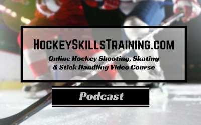 Hockey Skills Training Podcast – Episode 5