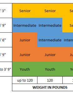 Hockey stick flex chart size by height and weight also charts rh hockeystickflex