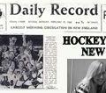 Hockey Talk Headlines