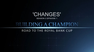 Building A Champion – 'Changes' S02-E01