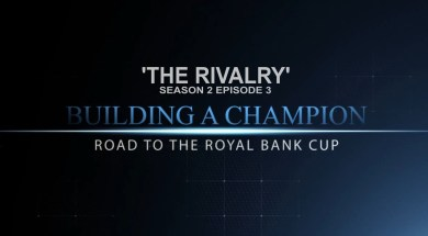 Building A Champion: Road To The RBC S02E03