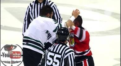 LNAH Fight Mirasty vs Penner 11-21-14