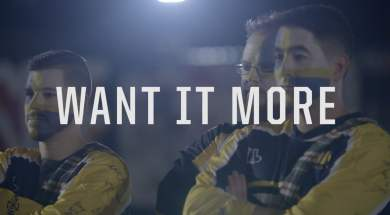 CBR Brave's 'Want It More'